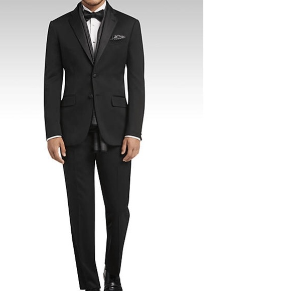 cbb6b64dd Joseph Abboud tuxedo